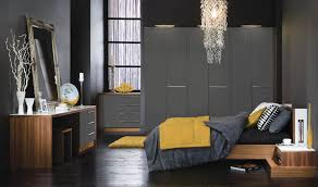 Contemporary Fitted Bedroom Furniture Contemporary Bedrooms Modern Bedroom Furniture Neville Johnson