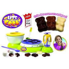 jeux pour faire la cuisine fabrique d oursons guimauve achat vente cuisine créative jeu