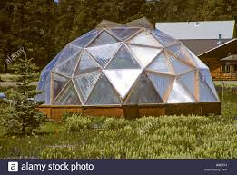 Geodesic Dome House Geodesic Dome Stock Photos U0026 Geodesic Dome Stock Images Alamy