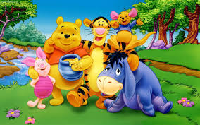 pooh wallpapers 1680 1050 pooh backgrounds 38