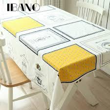 table linen wholesale suppliers aliexpress com buy wholesale tablecloth cotton plain printed