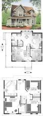 Queen Anne Victorian House Plans Second Floor Plan Classic Farmhouse 1b Fall On The Farm