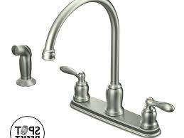 hansgrohe kitchen faucet repair manual grohe sink parts