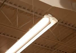 Ge Light Fixtures Ohio Grocer Invests In Ge S New Led Fixture