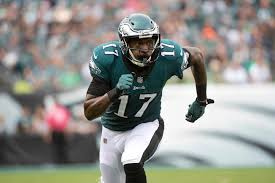 alshon jeffery is no terrell owens and that s for eagles