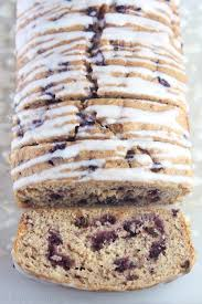 whole wheat strawberry blueberry banana bread recipe video