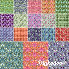 quarter bundles dinkydoo fabrics