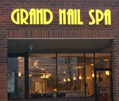 grand nails spa home facebook