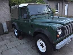 land rover discovery pickup land rover defender pick up 300tdi in bathgate west lothian