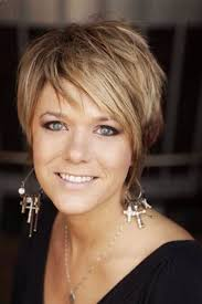 cropped hair styes for 48 year olds best 25 pixie haircut for thick hair ideas on pinterest thick