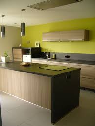 meuble cuisine vert anis peinture cuisine vert anis inspirations et cuisine vert anis simple