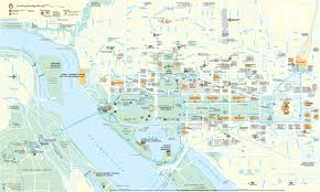 Washington Mall Map by File Washington Dc Map1 Png Wikimedia Commons