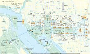 Washington Dc Map Pdf by File Washington Dc Map1 Png Wikimedia Commons