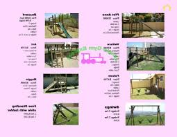 diy jungle gym plans free diy project