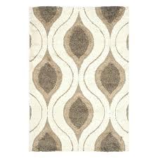 lobbk rug flatwoven inoutdoor beige length 8 u0027 round rugs