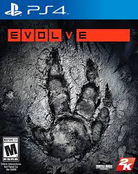 amazon black friday video games ps4 amazon com evolve playstation 4 take 2 interactive video games