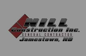 Home Design Jamestown Nd Nill Construction Inc Jamestown Nd 58401 Yp Com