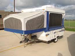 Starcraft Pop Up Camper Awning Starcraft Meteor One Sided Pop Up Trailor Trash Pinterest