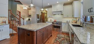 what is the best kitchen design the 6 best kitchen layouts to consider for your renovation