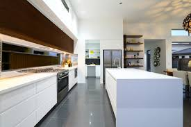 Kitchen Designs Colours by Caesarstone Snow Colours 2141 Snow G J Gardner 2141 Snow