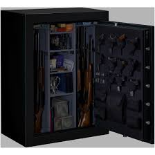 Stack On 18 Gun Cabinet by Stack On 48 Gun Safe With Electronic Lock 236588 Gun Safes At