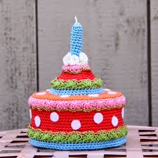 i want this cake for my birthday free pattern in dutch by ak at