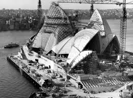 Opera House by The Sydney Opera House 10 Years Late And 1 457 Over Budget