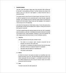 internet marketing plan template u2013 10 free sample example