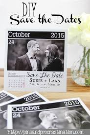 best 25 diy save the dates ideas on pinterest save the date