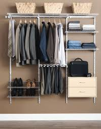 Clothes Storage Solutions by How To Display Your Capsule Wardrobe
