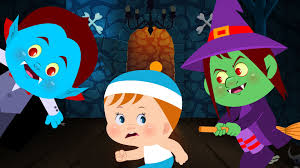 halloween wallpapers for kids halloween monsters scary rhymes and original songs for kids