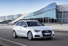 1st place finish for audi a3 sportback g tron in auto bild
