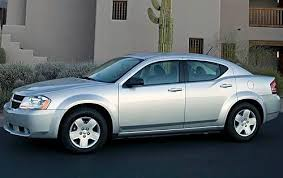dodge avenger 2009 review used 2009 dodge avenger for sale pricing features edmunds