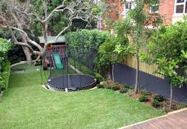 Kid Backyard Ideas Of Creative Friendly Garden And Backyard Ideas 19