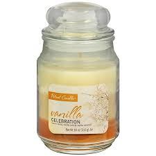 patriot candles jar candle vanilla multi walgreens