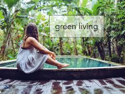 green living lovelyforliving