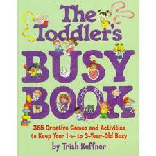 toddler u0027s busy book walmart