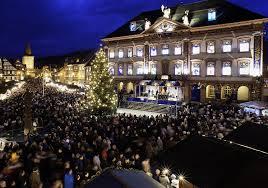 Stadtstrand Bad Kissingen Urlaub Im Romantischen Kleinod
