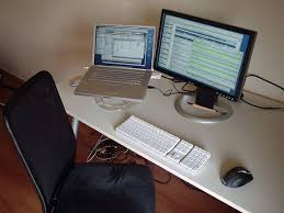 Laptop Desk Setup Great Laptop Desk Setup Laptop Desk Setups Search Home