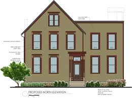 building green u0026 affordable housing push buffalo green