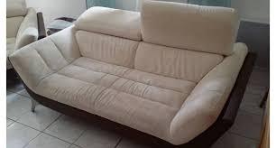 canapé pouf canapé avec fauteuil et pouf de 2013 2013 occasion cabanac 65350