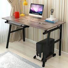 Home Computer Tables Desks Pc Furniture Desks Best Desks For The Home Office Of Many