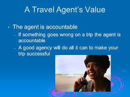 what do travel agents do images Dealing with dreams the travel agency industry ppt video online jpg