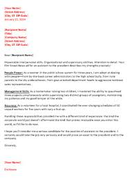 executive assistant cover letter administrative assistant cover letter exles 10 formats