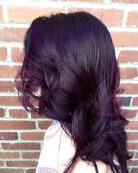 shades of dark purple pinterest cvkefacee instagram cvkeface violet hair colorshair