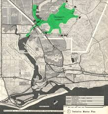 Csula Map Stories Archives Uc Irvine 50th Anniversary