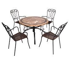 monaco dining table ceramic and stone garden furniture u2013 the uk u0027s no 1 garden