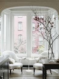 window decorations 50 cool bay window decorating ideas shelterness window decor ideas