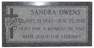 affordable grave markers view sles of our flush cemetery markers affordable cemetery