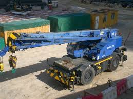 corpus christi tx mobile crane operator training total